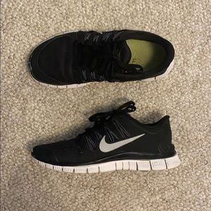 Nike | Black Free Run 5.0